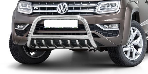 VW Bullfänger